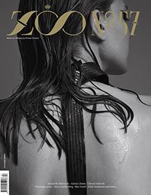 Roman Goebel - Zoo Magazine